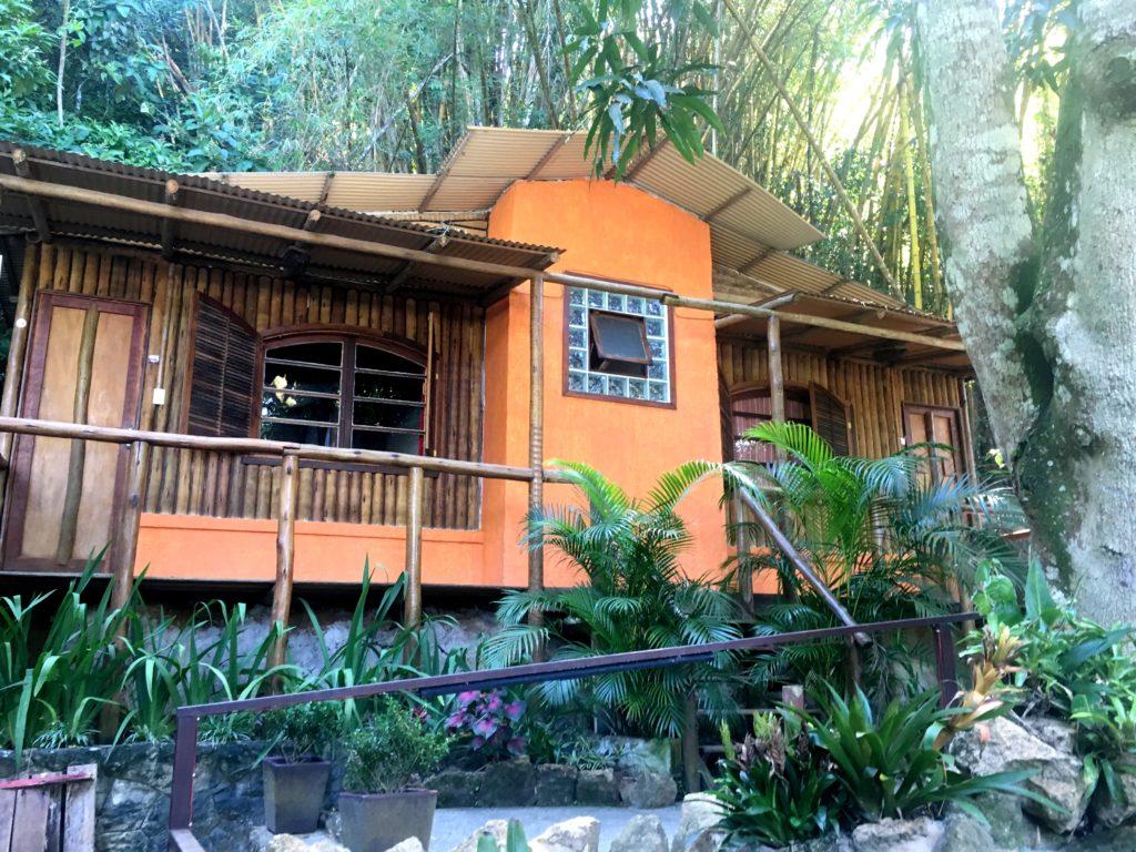 cabanas paraiso ilha grande