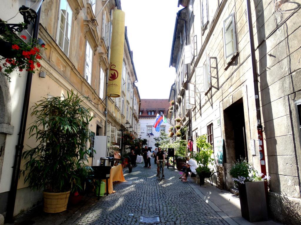 Križevniška ulica