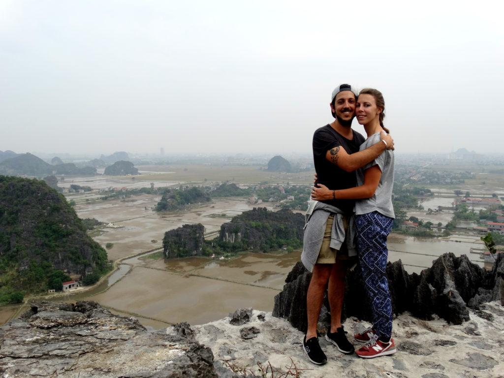 Hang Mua Ninh Binh