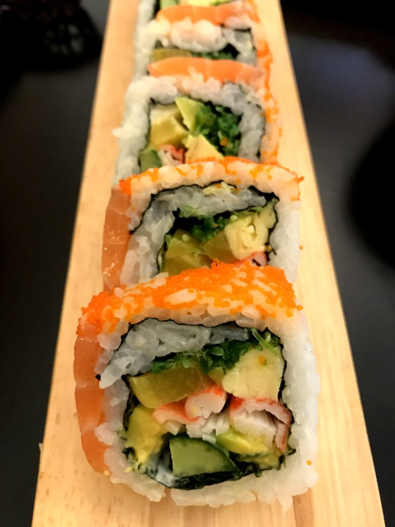 sushis takao