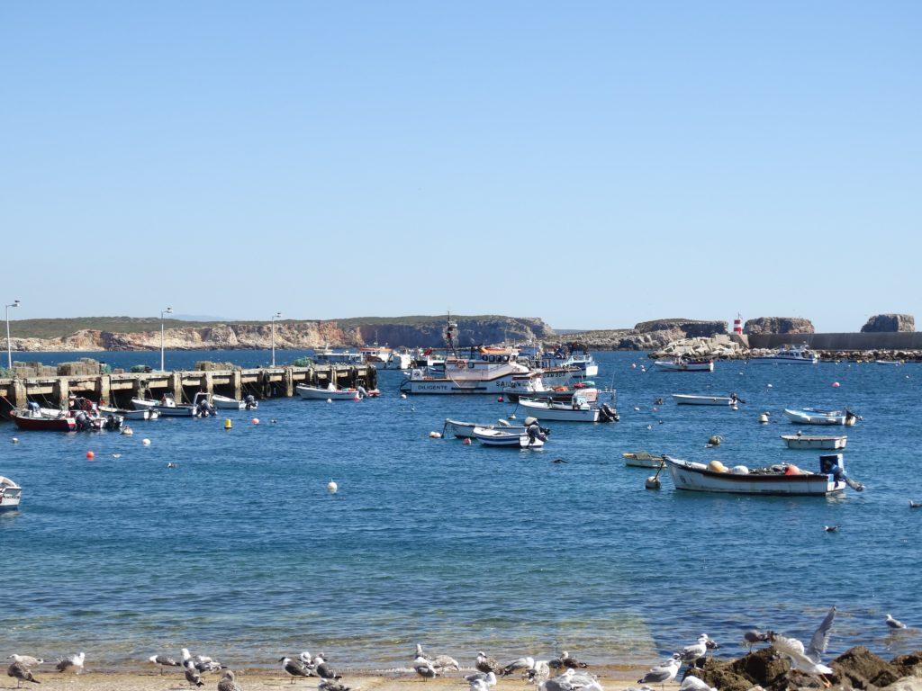 port de sagres
