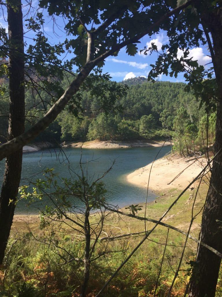 rivière Cavado peneda geres